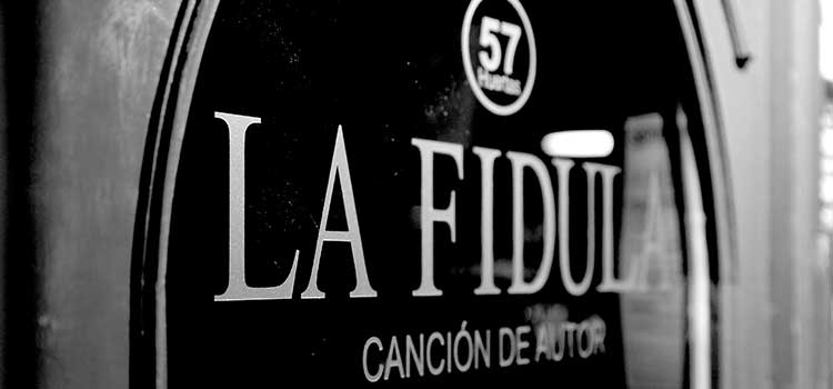 La Fidula Madrid