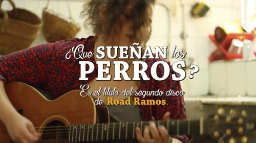 ¿Qué sueñan los perros? – Road Ramos